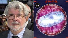 """La """"loca"""" idea que tenía George Lucas para continuar la saga de Star Wars te dejará de piedra"""