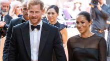 Meghan Markle praised for showcasing post-baby figure on red carpet