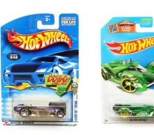 Mattel (MAT) Boosts Digital Collector Offerings With NFT Series