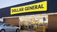 Dollar General Tops Earnings Views, Raises Sales Outlook