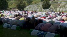 Os 25 anos do massacre de Srebrenica