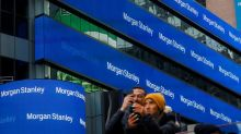 Morgan Stanley plans to hold annual meeting in person