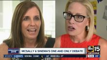 Arizona Still Has To Count Hundreds Of Thousands Of Senate Ballots