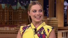 Margot Robbie joins cast of Peter Rabbit movie