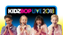 """KIDZ BOP And Live Nation Announce All-New """"KIDZ BOP Live 2018"""" North American Tour"""