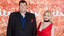 The Chase's Mark Labbett splits from wife after open marriage failed