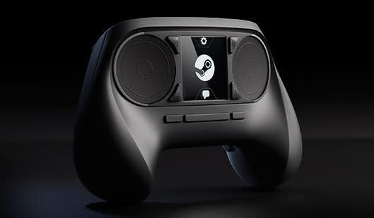 Valve wants Dota 2 playable on Steam Controller
