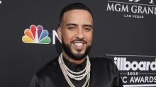 French Montana Hospitalized in Los Angeles