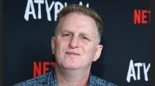 Michael Rapaport Stops Man From Opening Plane's Emergency Exit While in Flight