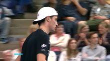 ATP Antuérpia: Murray vence Humbert e vai à final (3-6, 7-5, 6-2)