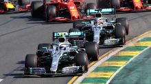 'Race of his life': Bottas shows up Hamilton with Aussie victory