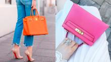 解開Hermès美麗傳說:Birkin手袋到底要多少錢?誰人擁有最多愛馬仕手袋?