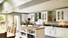 ​The homify guide to selecting kitchen cupboards
