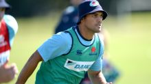 Hunt to lead Waratahs in rugby trial