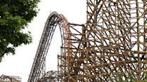 Goliath Debuts at Six Flags Great America