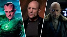 Mark Strong defends 'Green Lantern', says ' Shazam!' completes his 'unfinished business' in the DC Universe