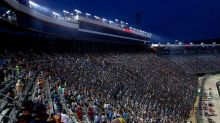 What upcoming Cup playoff races NASCAR fans can attend