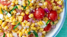 31 Vegetarian Recipes For Your Summer BBQ