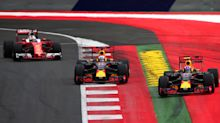 F1 to return July 5 with two races at the Austrian GP