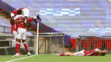 Aubameyang brilha, Arsenal vence o Chelsea e conquista a FA Cup
