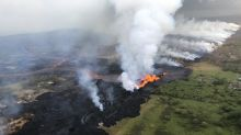 Kīlauea Volcano: Eruptions, lava flows continue to threaten residents