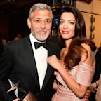 George and Amal Clooney Just Donated $100,000 to Help Migrant Children Separated from Their Parents