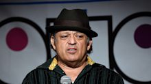 Comic Paul Rodriguez admits he's a Trump supporter: 'It's a terrible thing for me to say this. I will pay the price for it.'