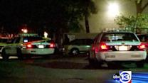 Police: Man shot to death during girlfriend's fight