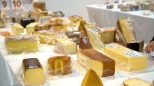 Der beste Käse der Welt kommt aus den USA