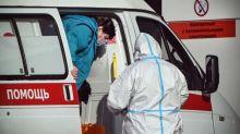 Russland beantragt beschleunigte Registrierung seines Corona-Impfstoffs bei der WHO