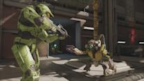 The Top 5 Xbox One Games at E3 2014