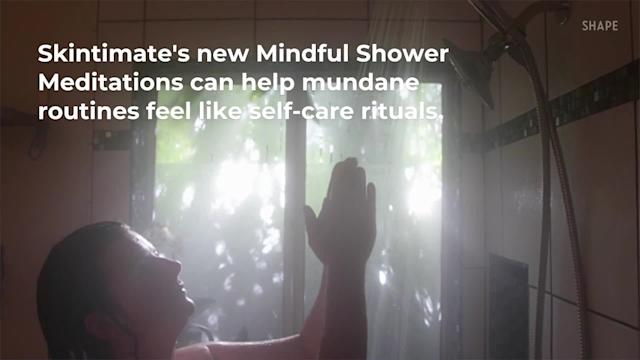 Your Shower Is One Of The Best Places To Meditate Here S How To Make Your Routine More Min