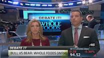 Whole Foods: Run for the exit?
