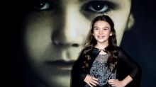 """The Turning"" aterroriza a Hollywood con Finn Wolfhard y Brooklynn Prince"