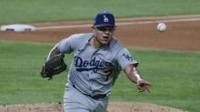 Hernández: Why are Dodgers in control of World Series? Star starters didn't pitch Game 2