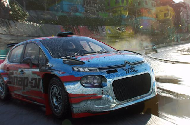 EA moves closer to $1.2 billion Codemasters purchase