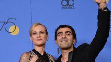 Sensation: Fatih Akin sticht Angelina Jolie bei den Golden Globes aus