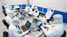 Intel Still Thinks It Can Keep Pace With TSMC and AMD