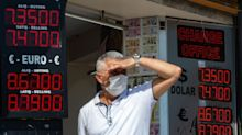Turkey's Perilous Game With Markets Reaches a Crossroads