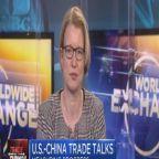Trade talks wrap up in Beijing