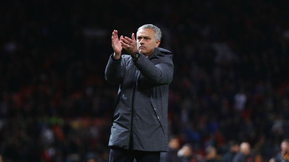 Rashford playing for England Under-21s wouldn't make sense - Mourinho