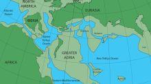 Encuentran un continente perdido mientras reconstruyen la historia geológica del Mediterráneo