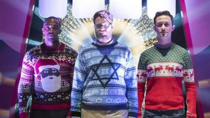 Christmas Jumper Day 2018: When is it and what's the meaning behind it?