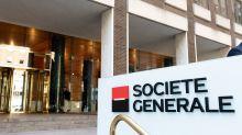Societe Generale cutting 1,600 jobs