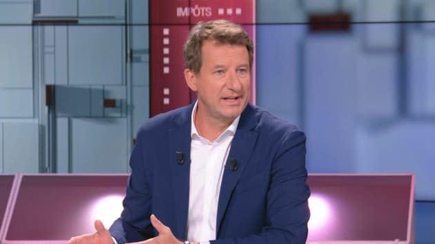 """La police tue"": Yannick Jadot pas d'accord avec Philippe Poutou, ni Gérald Darmanin"