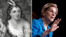 Elizabeth Warren, Cherokees and 'Pocahontas': Why it matters