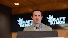 DraftKings CEO on company's deal to go public