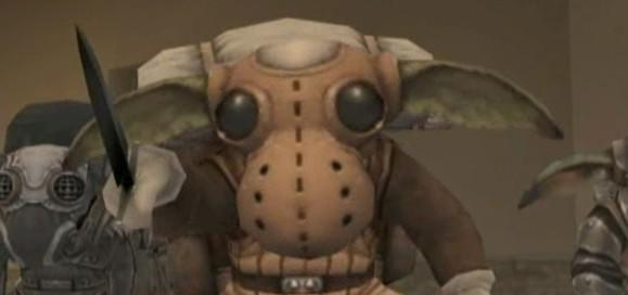 Final Fantasy XI add-on pack trailer features moogles, monsters, and mayhem