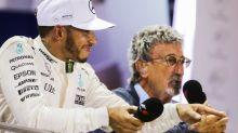 Eddie Jordan: Lewis Hamilton sollte zu Red Bull wechseln