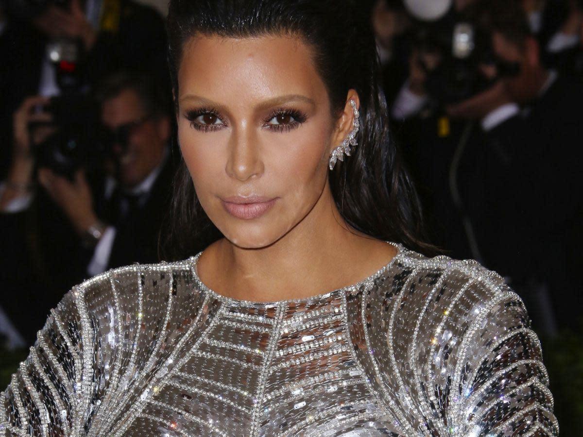 The Surprising Way Kim Kardashian Says She Lost Weight ...